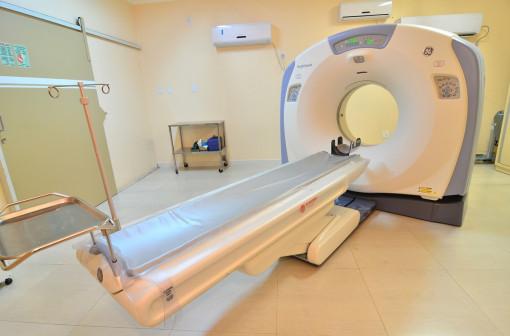 O que é Tomografia Computadorizada Multislice e como funciona?