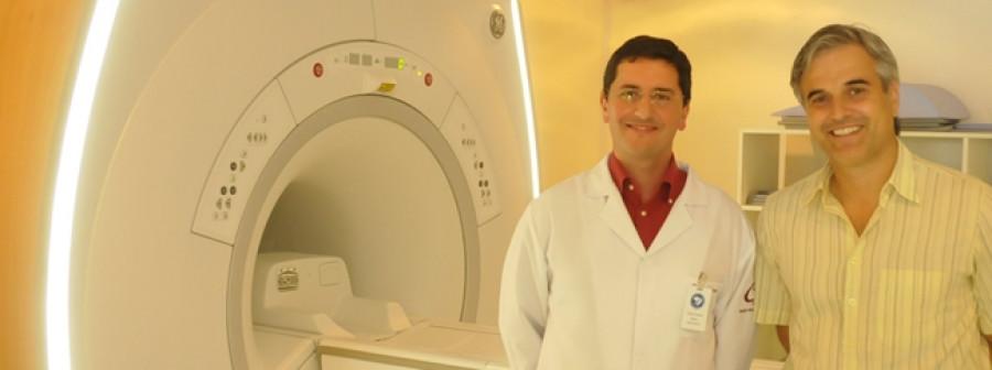 CTSul inaugura equipamentos de ressonância magnética e tomografia