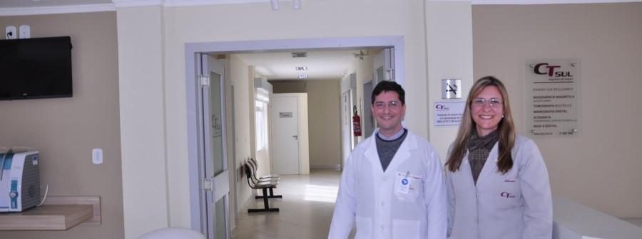 CTSul lança portal para médicos com laudos e imagens em tempo real